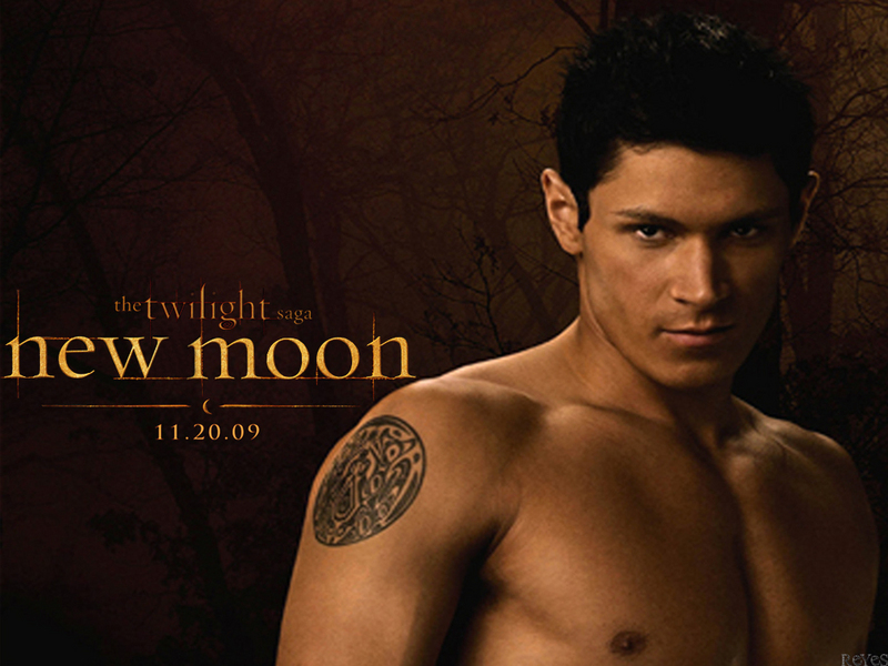 Alex Meraz - Picture