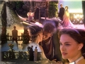 Anakin and Padme Wallpaper - anakin-and-padme wallpaper