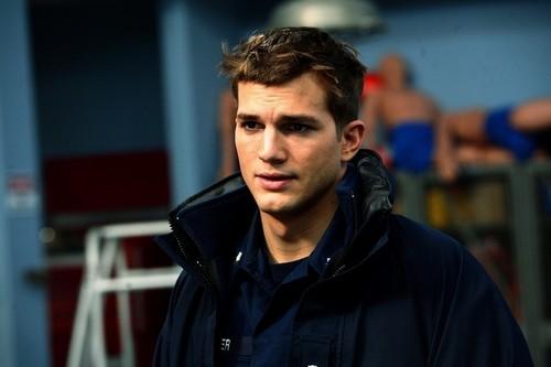 Ashton Kutcher - The Guardian