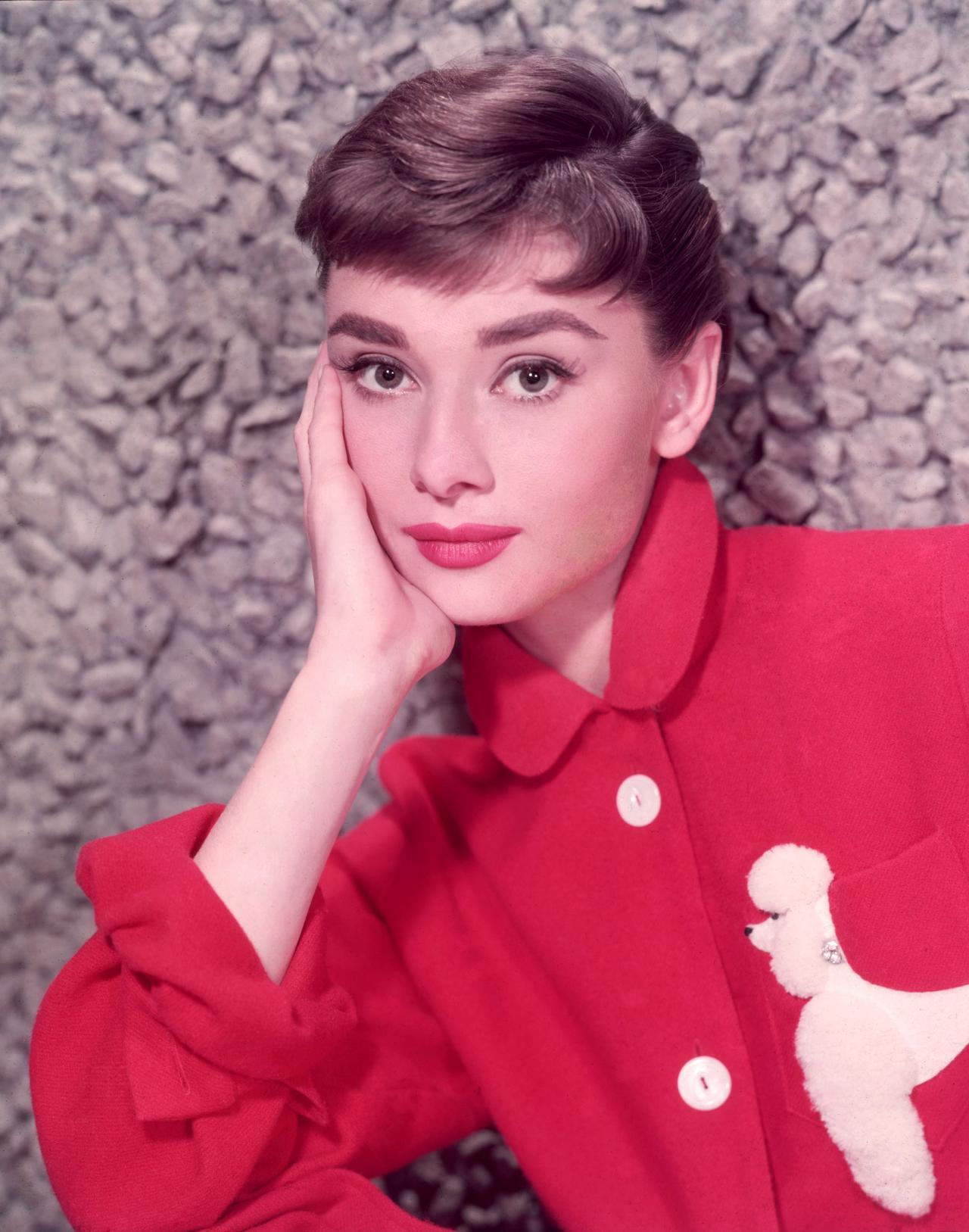 Audrey Hepburn Images Audrey Hepburn Hd Wallpaper And