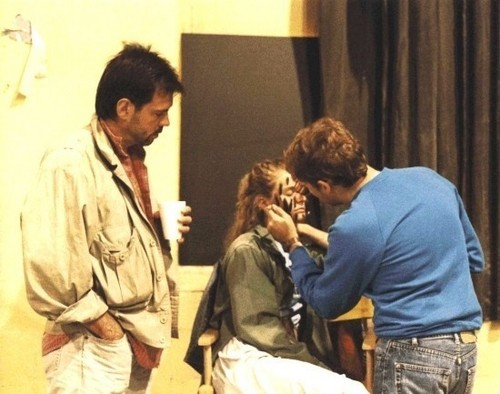 Behind the Scenes Sleepaway Camp