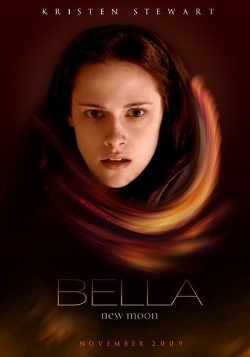 Bela-New Moon