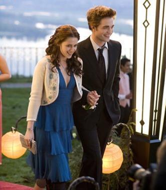 Bella and Edward <3