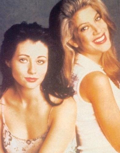 Brenda and Donna