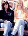 Brenda and Kelly - beverly-hills-90210 photo