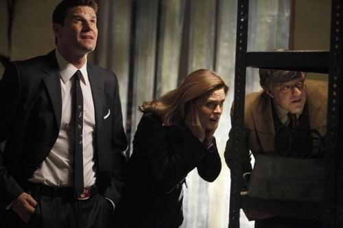 Brennan, Booth and Gordon Gordon