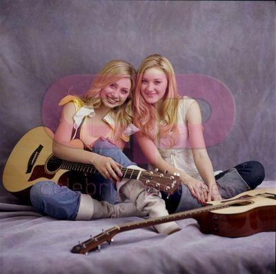Brooke Dellistar Photoshoot
