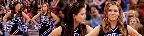 Brooke & Haley