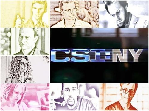 CSI:科学捜査班 NY