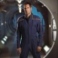 Capt.Archer - star-trek-enterprise photo