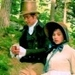 Catherine Morland&Mr.Tilney - northanger-abbey icon