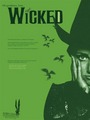 Chicogo Poster - wicked photo
