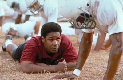Coach Boone