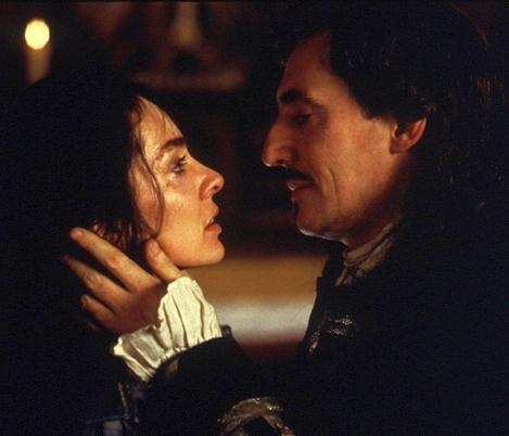 D'Artagnan and 퀸 Anne