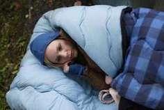 Danielle homeless