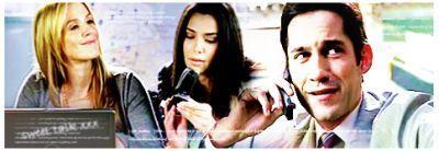Danny & Sam & Elena