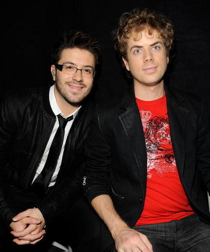 Danny & Scott :)