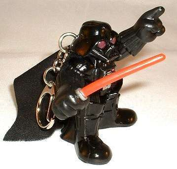 Keychains wallpaper possibly containing an internal combustion engine entitled Darth Vader Keychain