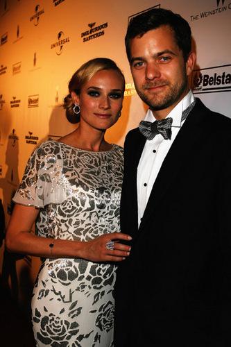 Diane & Josh @ Cannes