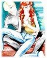 Draco&Ginny