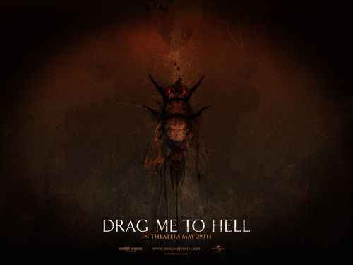 Drag Me to Hell 壁紙