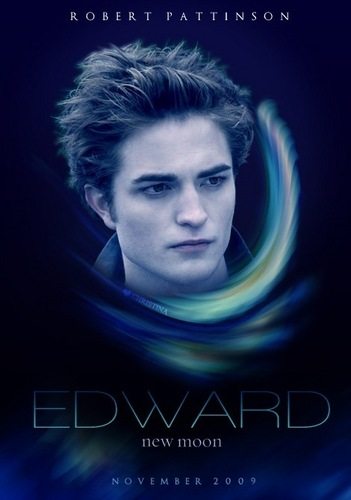 Edward-New Moon