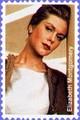 Elizabeth Montgomery Souvenir Stamp