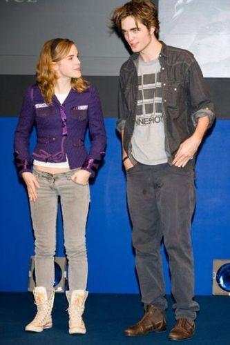 Emma&Robert