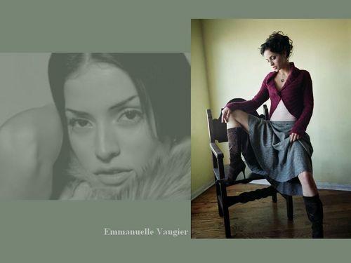 Emmanuelle Обои