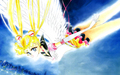 Eternal Sailor Moon ( Widescreen) - sailor-senshi wallpaper
