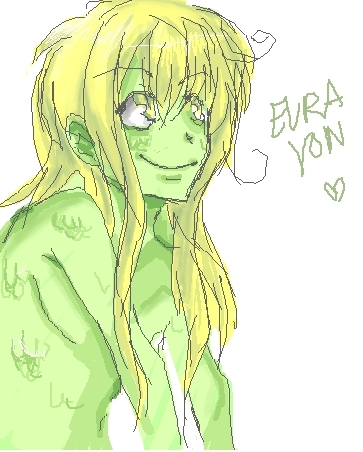 Evra!