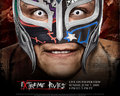 Extreme Rules 2009 - professional-wrestling wallpaper
