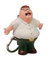 Family Guy Peter Keychain - keychains photo