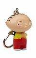 Family Guy Stewie Keychain - keychains photo