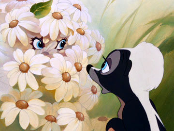 Bambi images Flower wallpaper and background photos