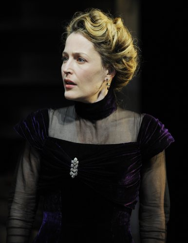 Gillian Anderson in A Doll's House