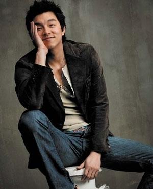 Gong Yoo co estrella Coffee Prince