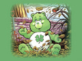 Good Luck Wallpaper - care-bears wallpaper