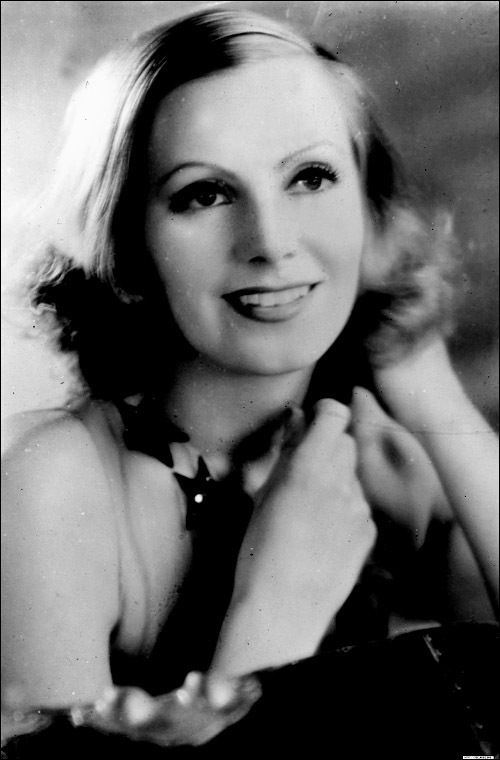 Greta Garbo Greta GarboGreta Garbo