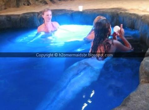 H2O filming