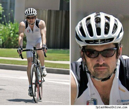 HOT! - patrick-dempsey photo