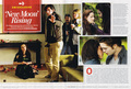 HQ EW New Moon Sneak Peek Scans - twilight-series photo