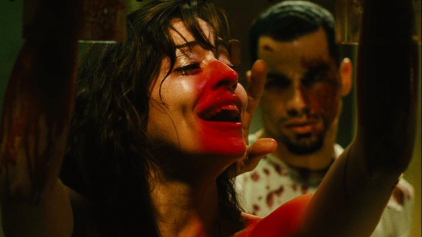 Hand trap in Saw 2 - Horror films Image (6366220) - Fanpop