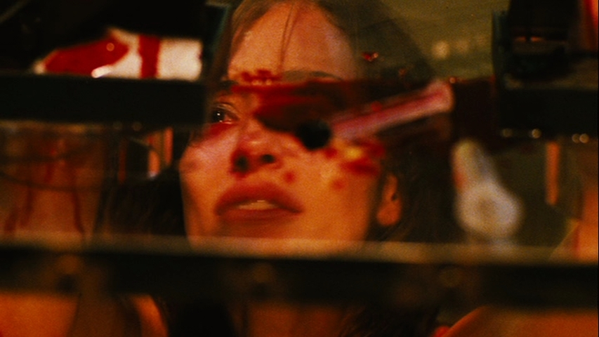 Saw Movie Traps Horror Movies Hand Trap in Saw