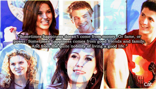 Happiness; Graphics Contest [Round: 5] &lt;3 - one-tree-hill Fan Art