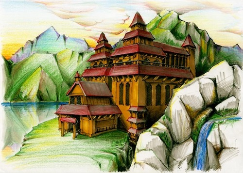 House Anasati Estate