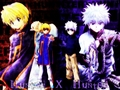 Hunter x Hunter - hunter-x-hunter wallpaper
