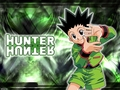 hunter-x-hunter - Hunter x Hunter wallpaper