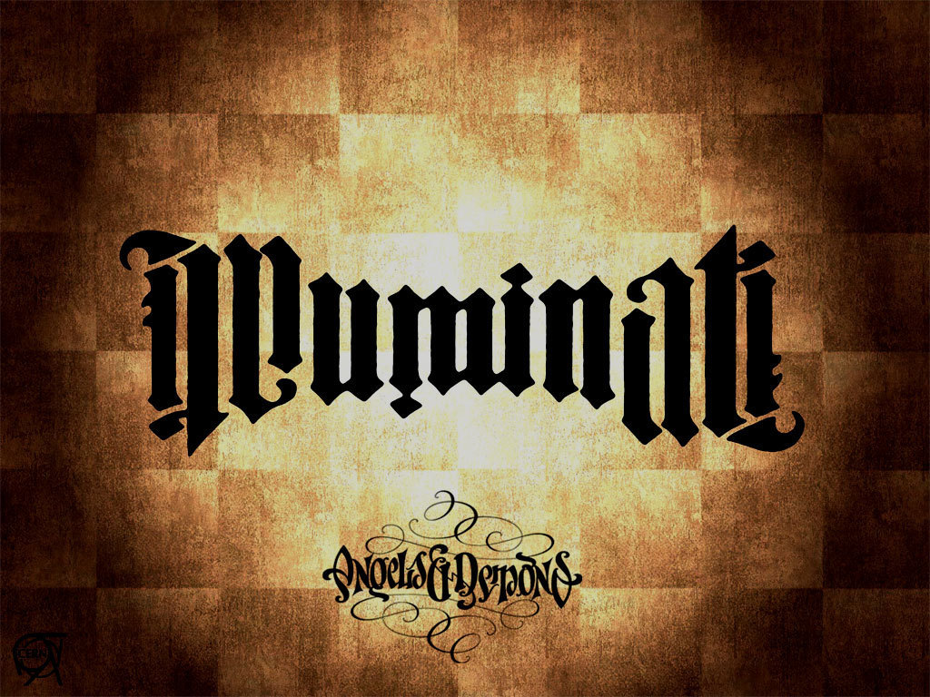 Illuminati Demons
