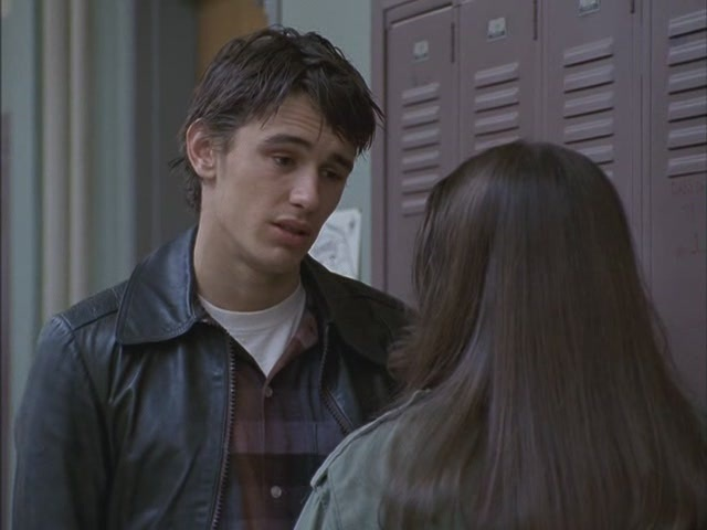 james franco images james in freaks and geeks 110 the